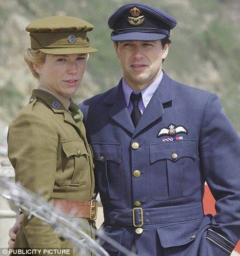 Foyle's War | Go Back > Gallery For > Max Brown Actor Foyles