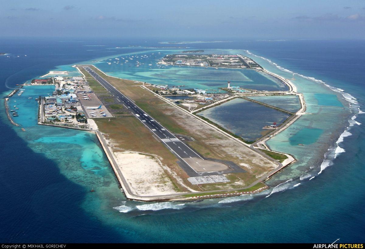 Aeroporto Male Maldive : Malé airport maldives maldives maldives