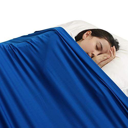 Sensory Compression Blanket Sensory Bed Sheet for Kids ...