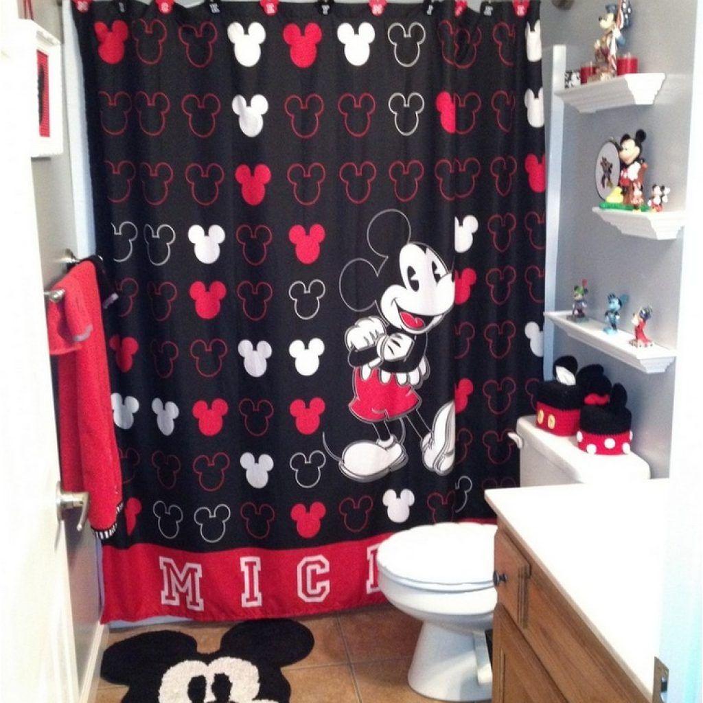 90 Creative Ways You Can Improve Your Mickey Mouse Bathroom Philanthropyalamode Com Popular Home Design Bathroom Collections Bathroom Decor Kid Bathroom Decor