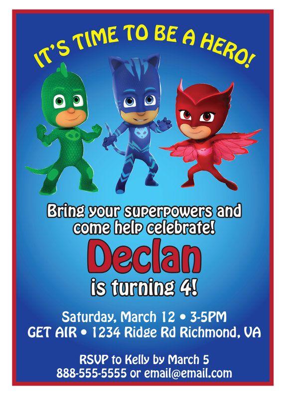 pin on superhero parties