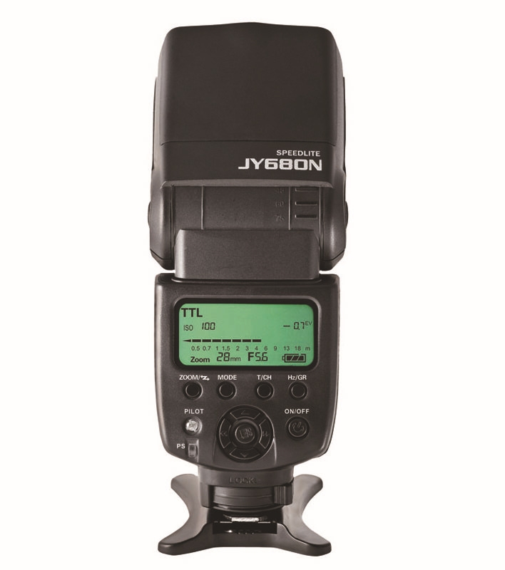 99.38$  Buy now - http://ali3ub.worldwells.pw/go.php?t=32542610780 - Viltrox JY-680N i-TTL Flash Speedlite for Nikon D3100 D3200 D5200 D5300 D7000 D800 D90 DSLR