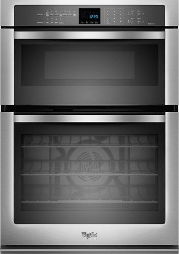 Whirlpool 30 Quot Single Electric Convection Wall Oven With