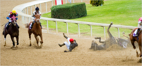 Horse Racing Images