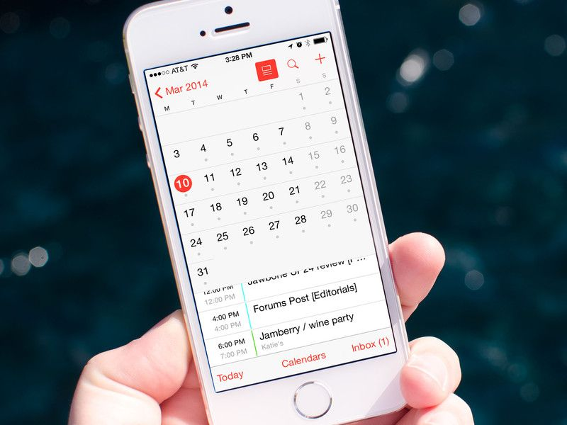 how to use calendar for iphone and ipad the ultimate guide rh pinterest com iPhone vs iPad iPhone vs iPad