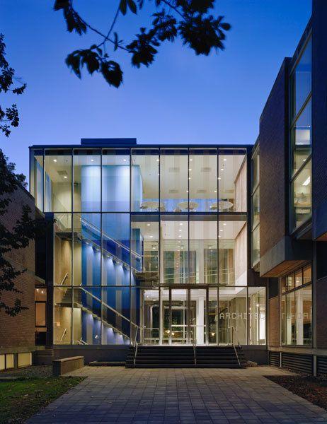 Bon Architecture · Princeton University ...