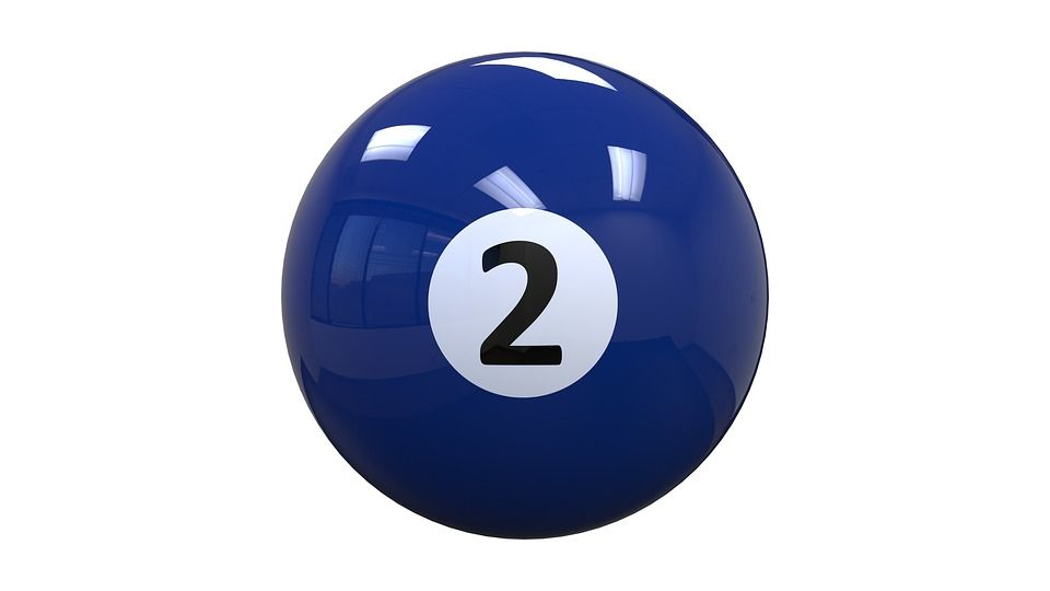 Imagen Gratis En Pixabay Billar Bola Dos Azul 2 Bola 8 Billares Imágenes Fondo De Pantallas Bolas