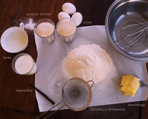 { sugar in my bowl } Bolo de bolo para acompanhar o café http://donadacasa.tumblr.com/post/61250971798/bolo-de-bolo