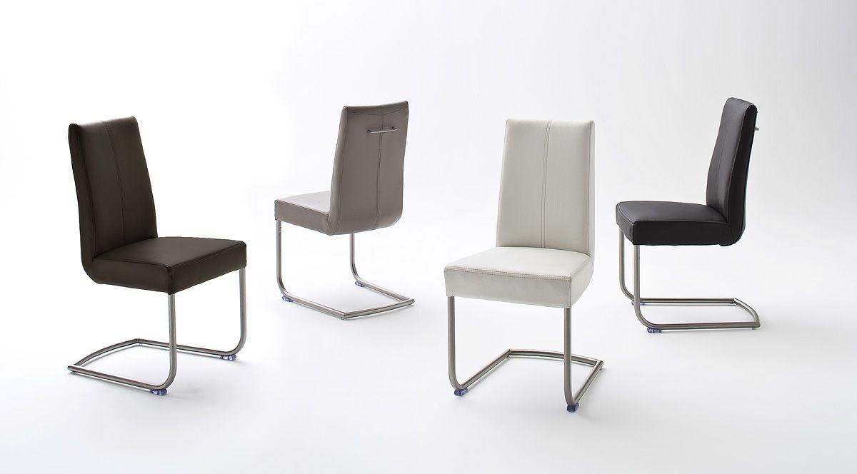 Esszimmerstuhl Fury Ii Leder Leder Esszimmer Stuhle Esszimmerstuhl Moderne Stuhle