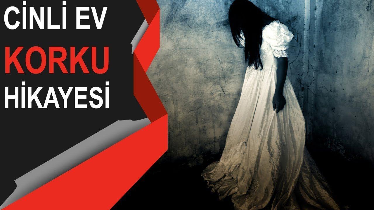 Cinli Ev Cin Vakası Korku Hikayeleri Youtube Movie Posters