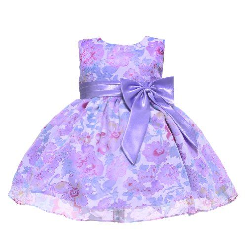 43+ Purple infant dress information
