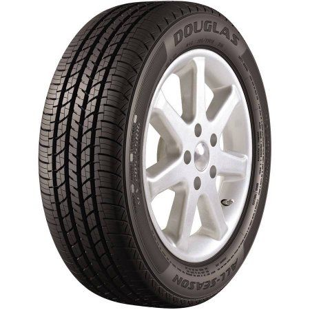 Douglas All Season Tire 195 65r15 91h Sl Vehicle Kit All Season