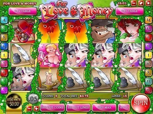 Vegas rush casino mobile no deposit bonus