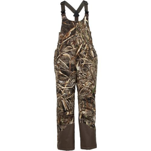 magellan outdoors women s pintail insulated waterfowl on womens insulated bib overalls id=40869