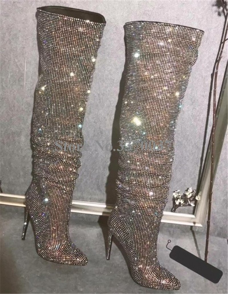 b779df4364 Katlyn in 2019   Shoes & boots omg   Shoes, Long boots, Boots