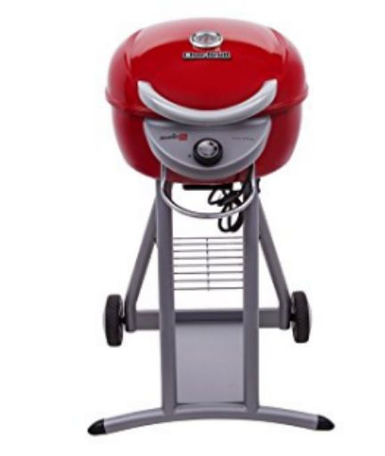 Char Broil Patio Bistro Electric Grill Electric Grill Char Broil Charcoal Bbq Grill