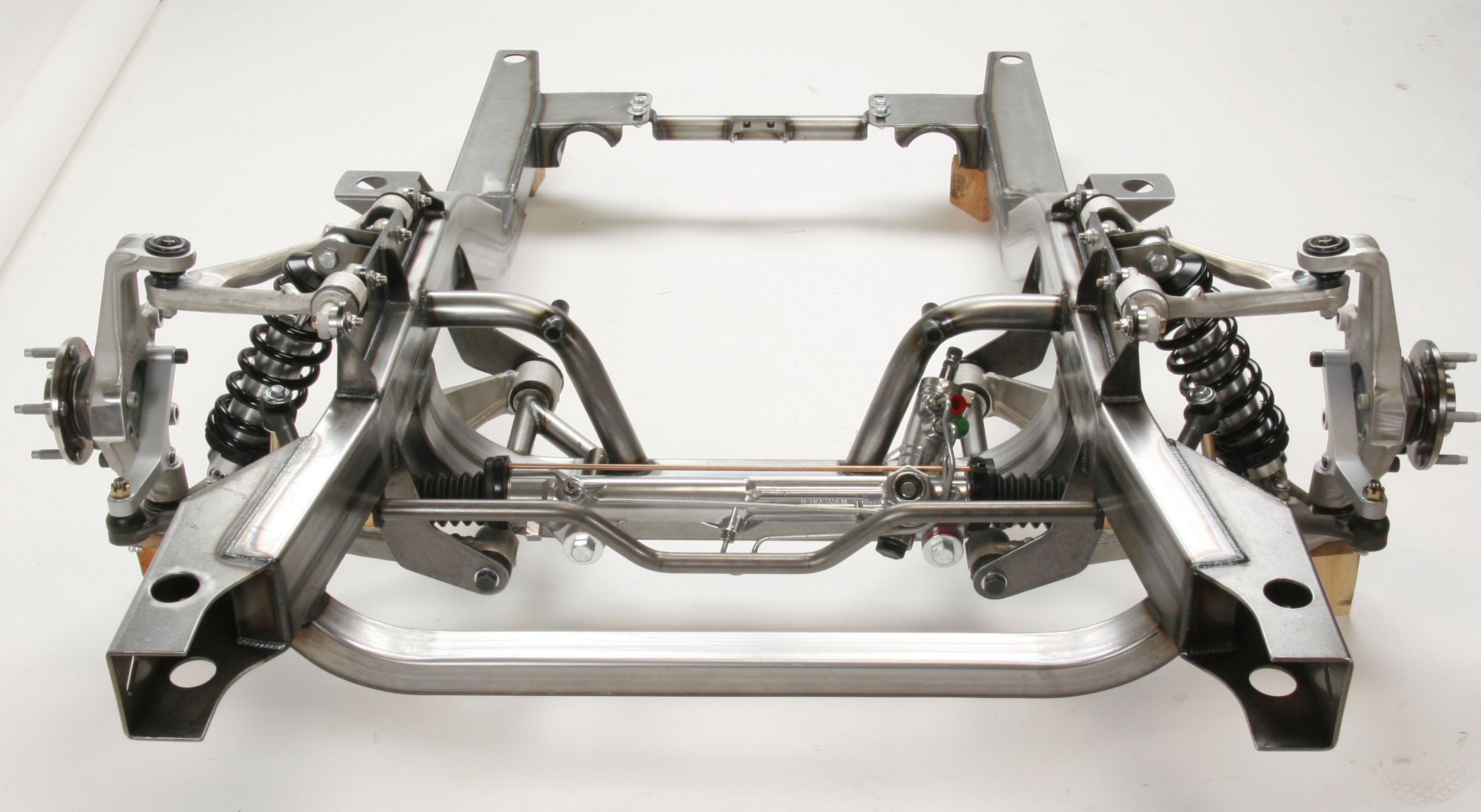 Subframe 1969 camaro subframe and suspension new front subframe chassis vintage racecar protour pinterest super chevy magazine and chevy