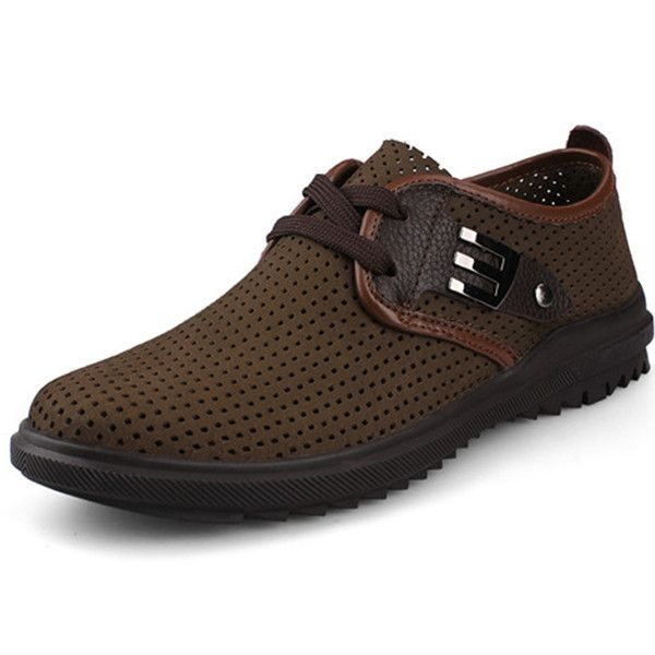 Cheap shoes autumn, Buy Quality shoe beige directly from China shoe trees for boots Suppliers:  Plus Size 2014 New Men Summer Shoes Genuine Leather Fashion Breathable Massage Oxford Shoes For Men Black