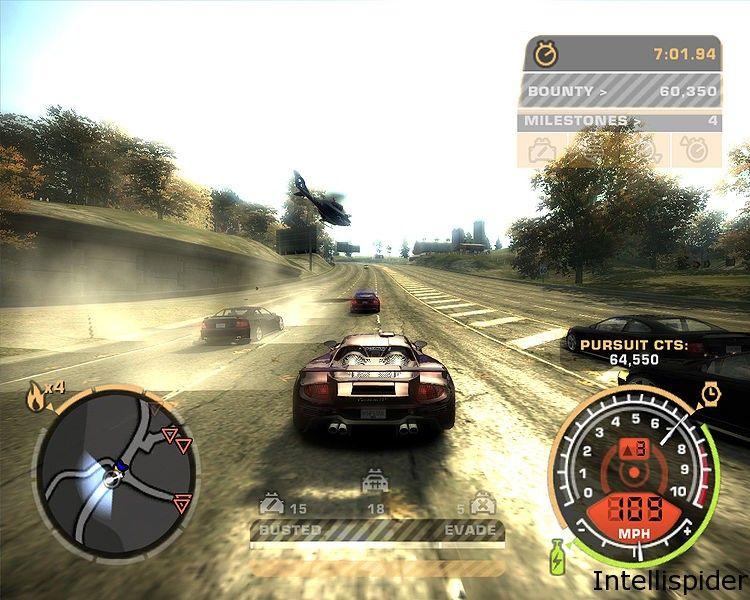 Nfs Mw Need For Speed Jogos Catalogo