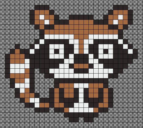 épinglé Sur Pixel Art