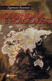 Baixar Livro Modernidade E Holocausto Zygmunt Bauman Em Pdf