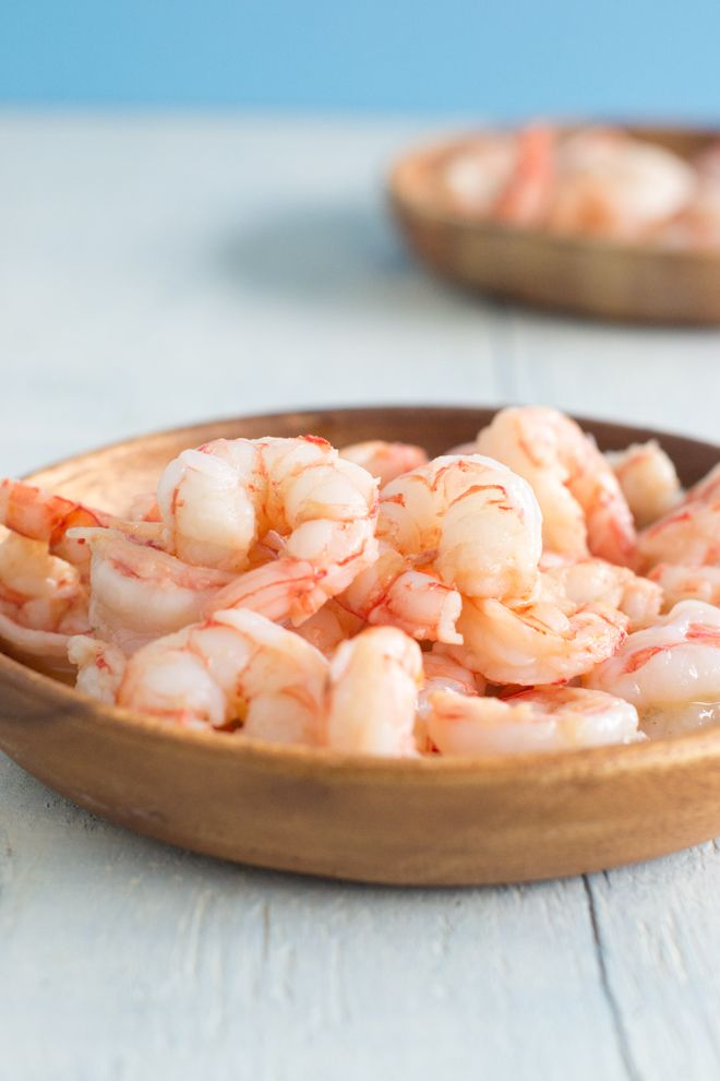 How To Cook Royal Red Shrimp Recipe Royal Red Shrimp Red Shrimp Recipe Food