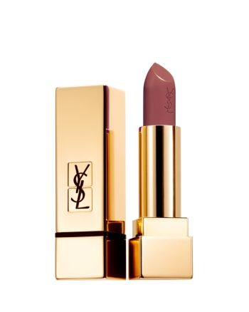 Photo of Yves Saint Laurent Rouge Pur Couture Satin Lipstick – Prime Beige
