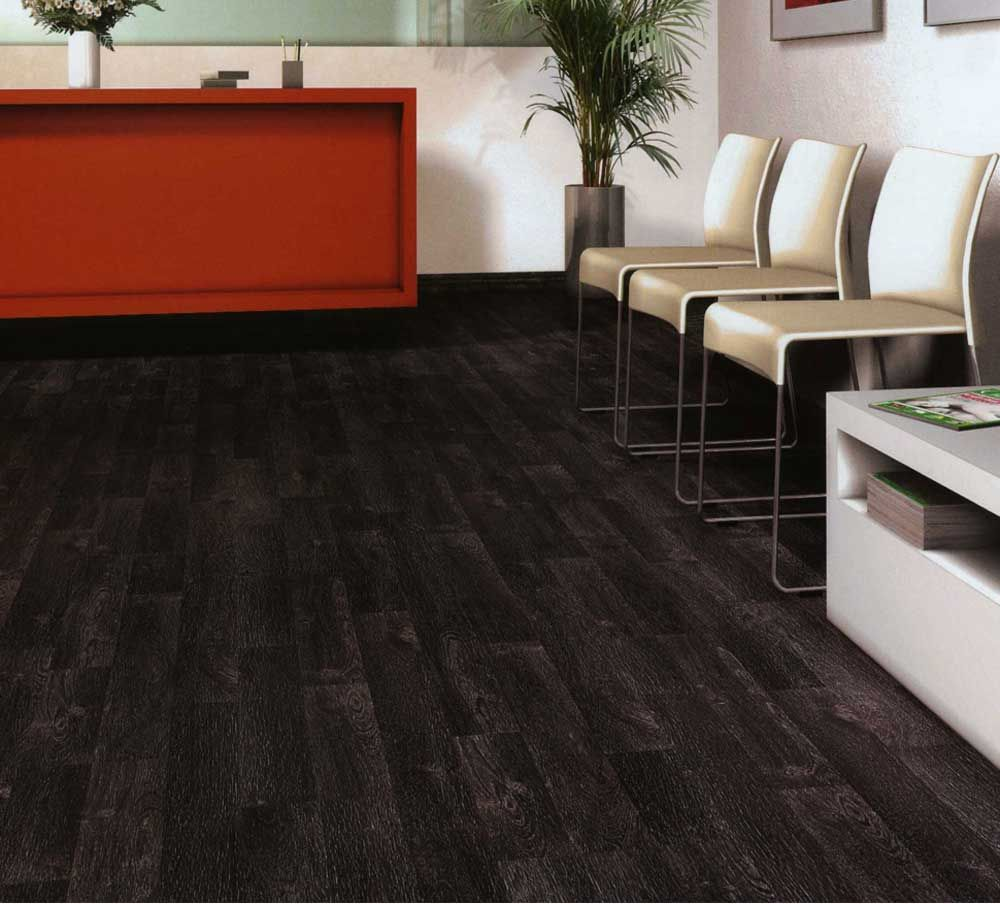 Wood Laminate Flooring Black Laminate Wood Flooring Feel The Home