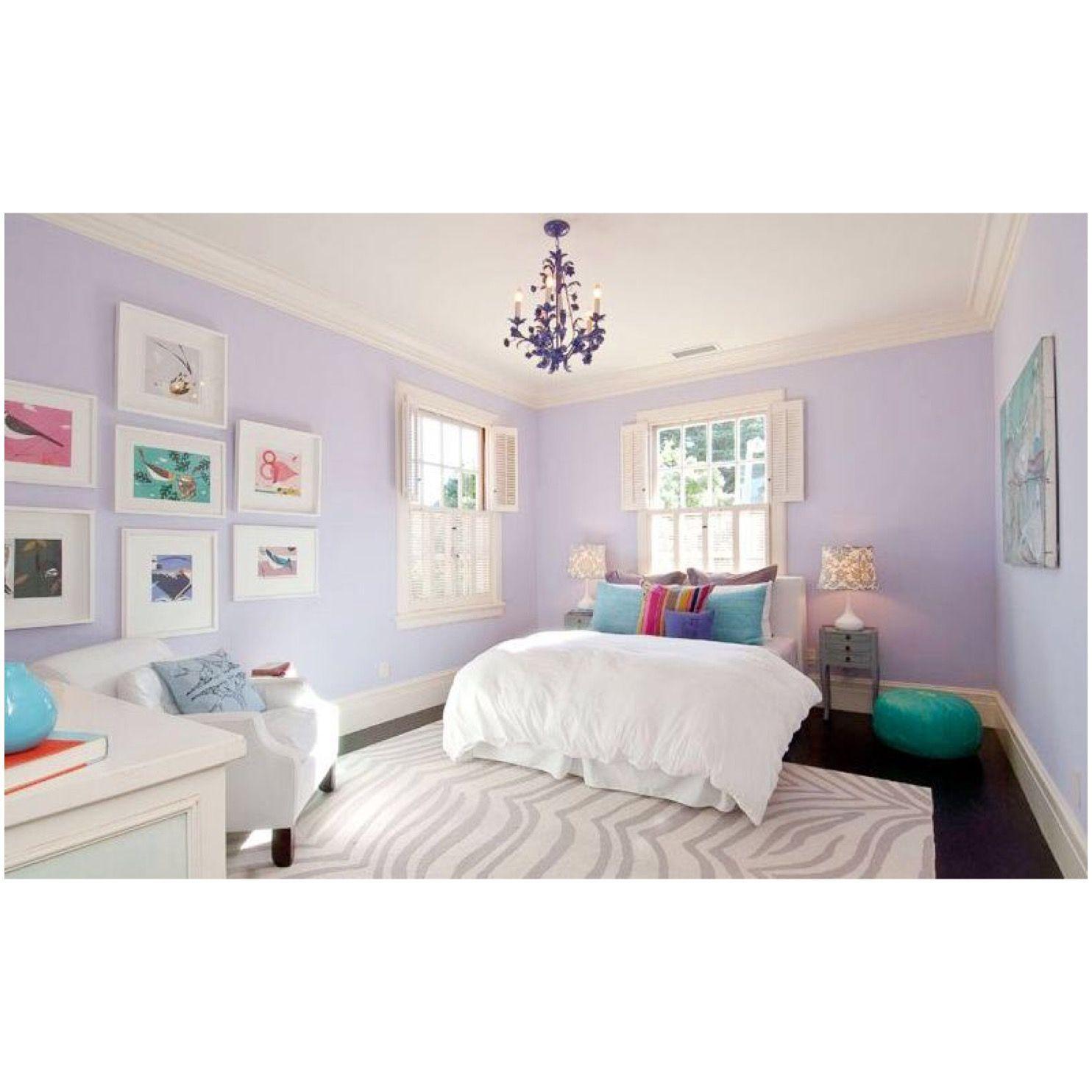 Girls Purple Bedroom Ideas: 06ab0556defbbf180871caae31c449f2.jpg (1484×1484)