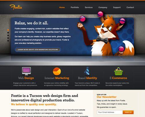 Pin By Dadabab On Adt 1 Type Swipe File Website Design Company Website Design Webpage Design
