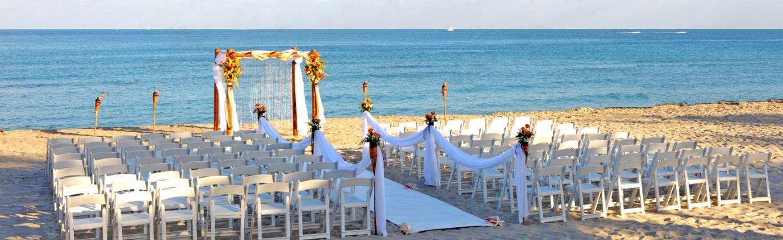 florida beach wedding venues wyndham deerfield beach resort have you dreamed of having an