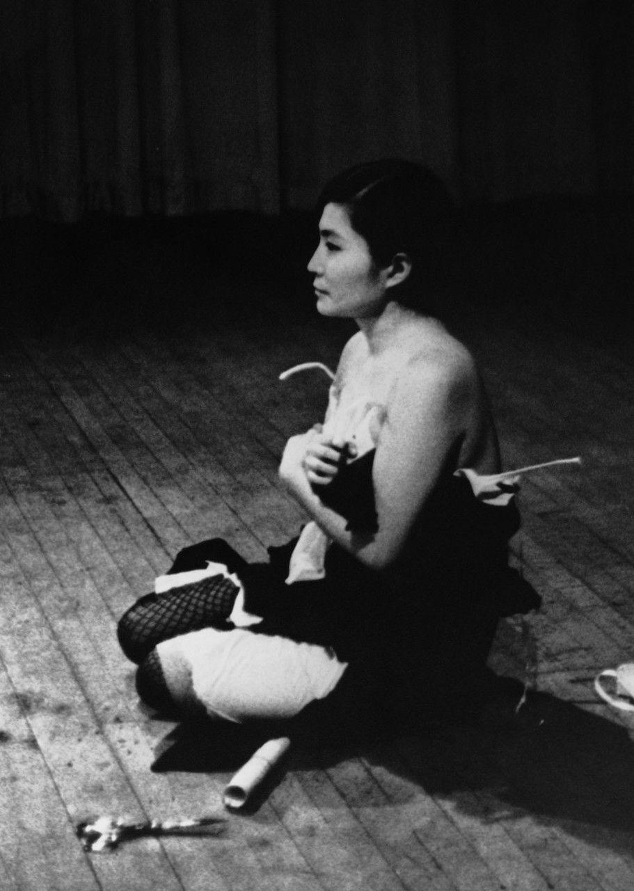 Yoko Ono (1965)