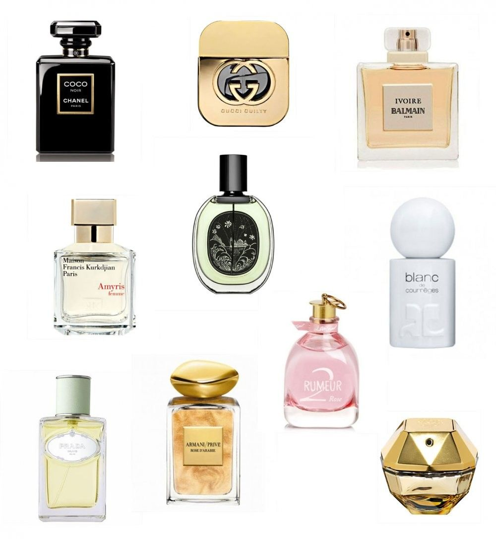 Parfum HiverOutfit FemmeEt En Parfums 2019 EIDHY29W