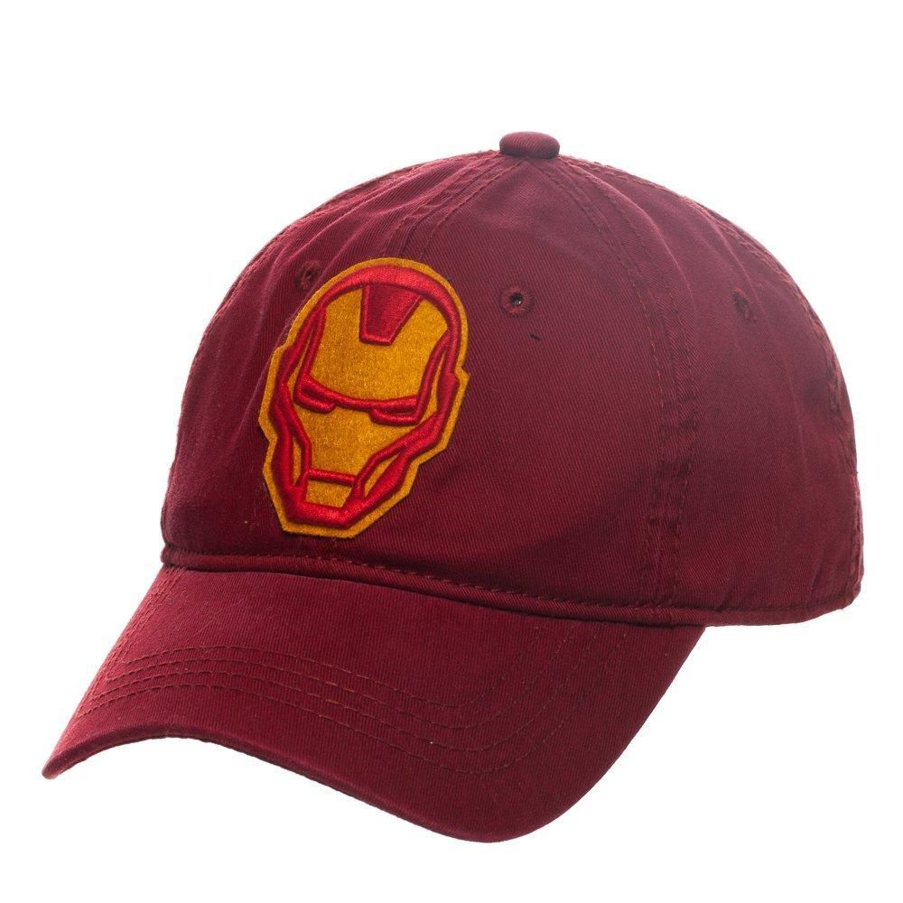 bbd85860ee6 Marvel Iron Man Hat – Nerdco