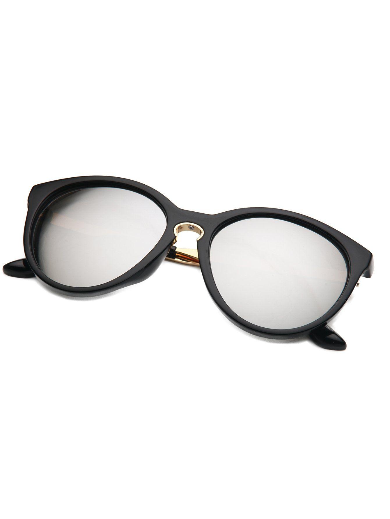 99f410a172 Men Two Tone Frame Sunglasses  10.00 . . . . . .  glasses  me