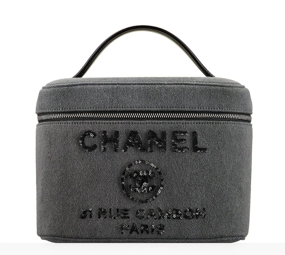 Check Out 75 Pics Prices For Chanel S Pre Collection Spring 2017 Wallets Wocs