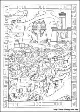 Coloring Book Pagephpid192