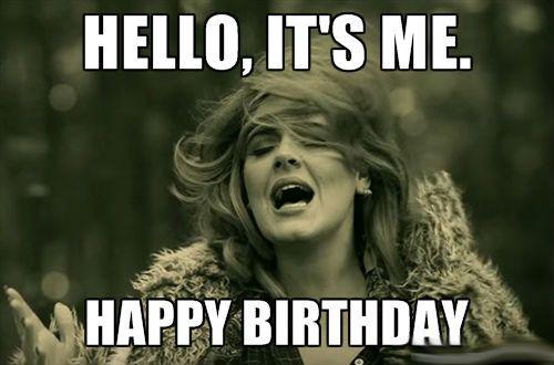 Happy Birthday Meme ~ Latest happy birthday meme for whatsapp whatsapp messages status dp