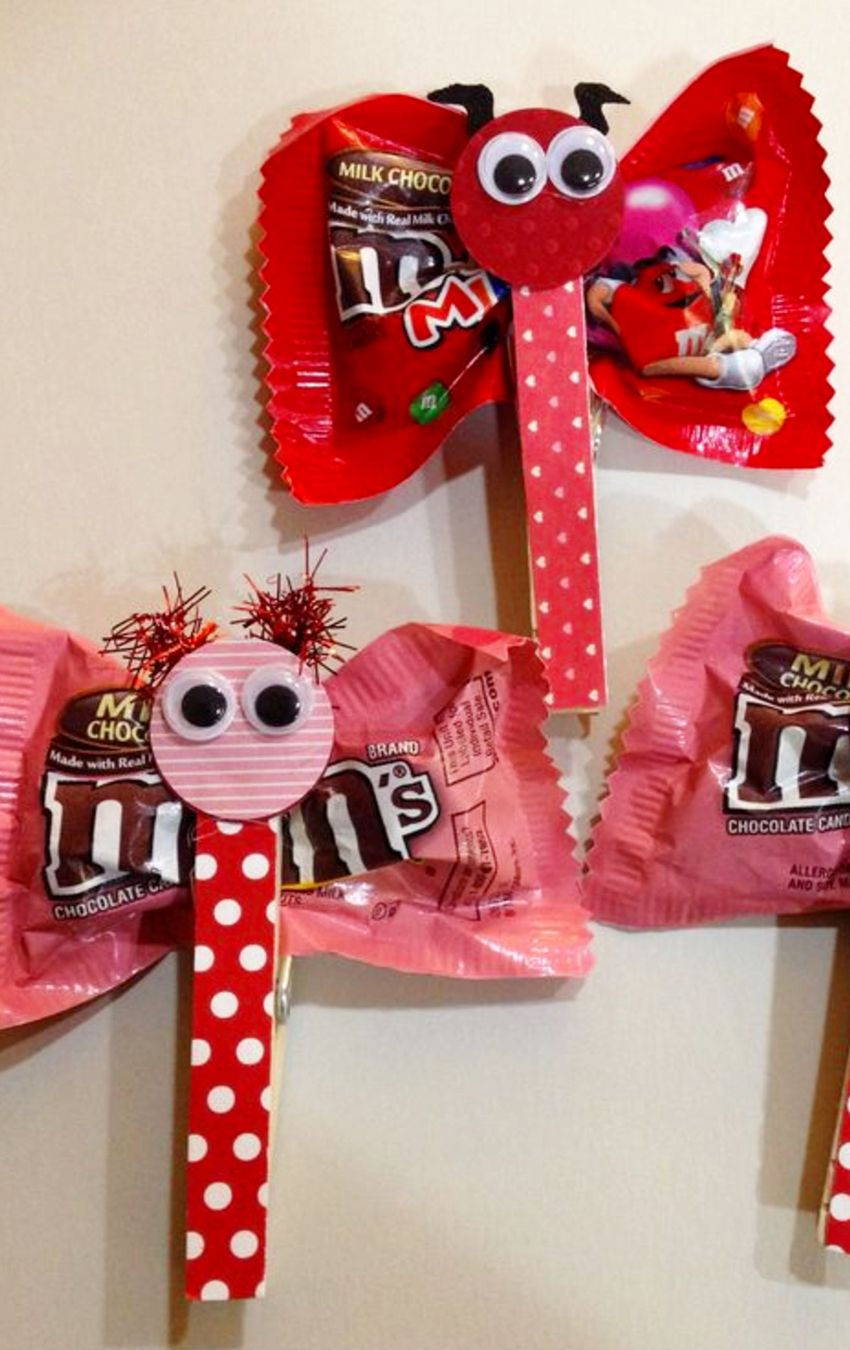 20 Cute and Easy DIY Valentine's Day Gift Ideas that ...