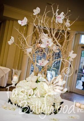diy l arbre souvenir ou bien l arbre pour centre de table mariage centre de table branche
