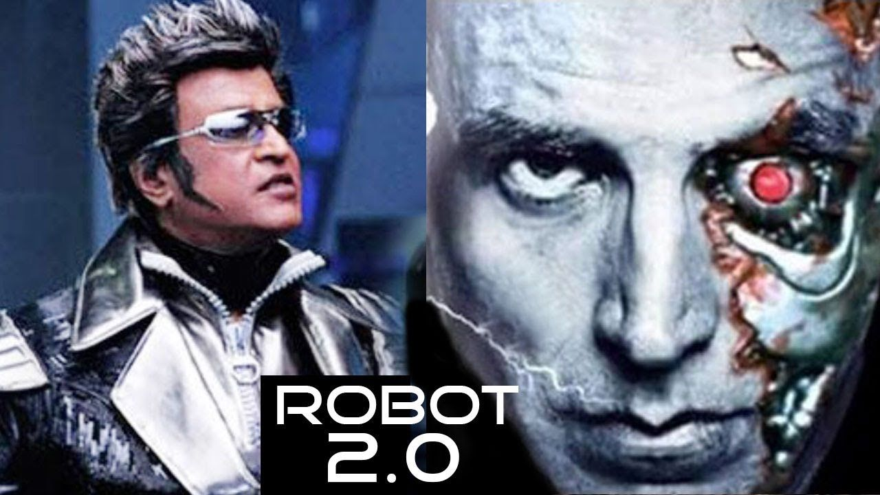 Pin by Ramesh Manga on Robots in 2019 | Bollywood movies 2017