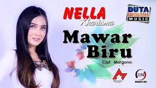 Download Nella Kharisma Mawar Biru Official Mp3 6 1mb Biru