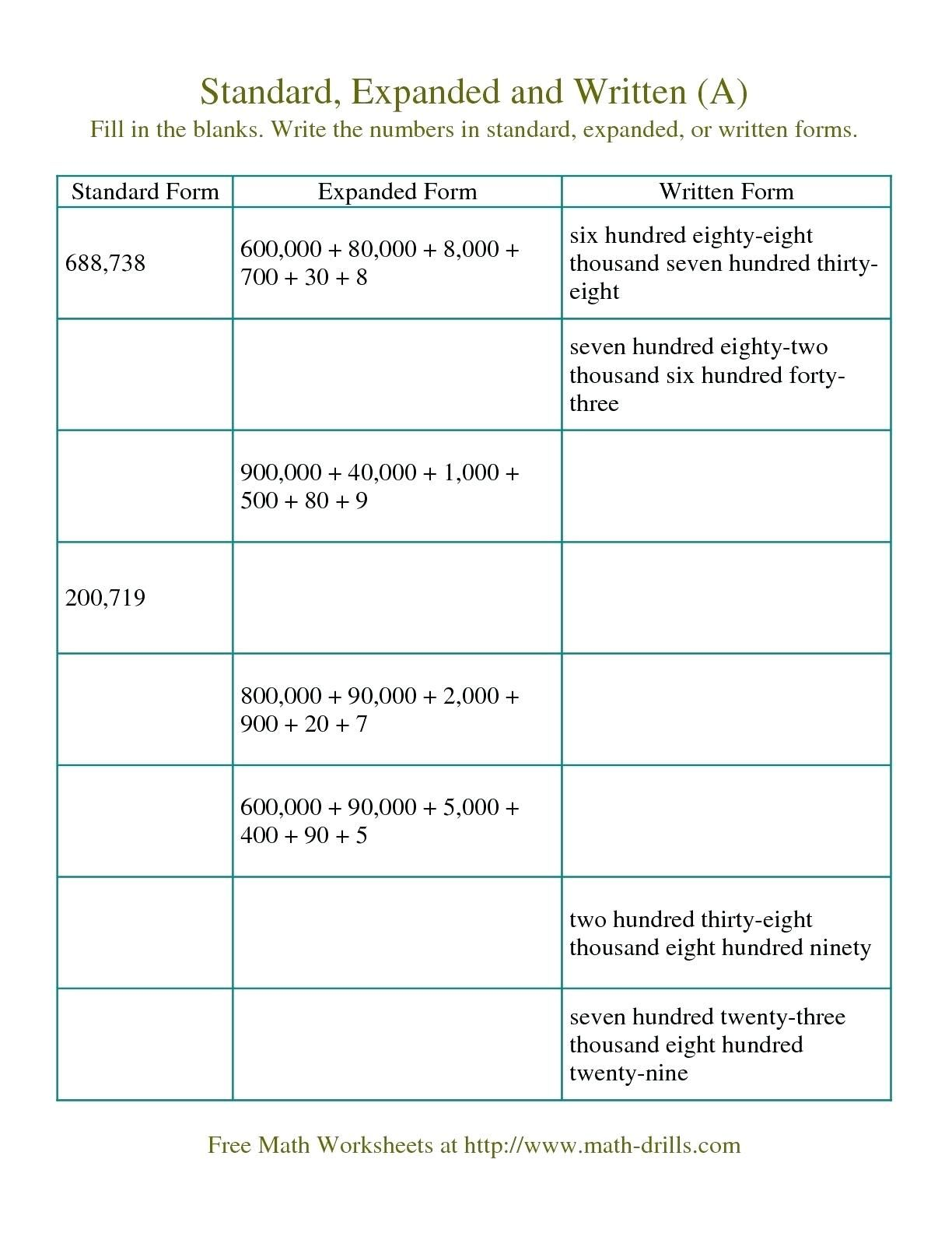 40 Clever 1st Grade Math Worksheets Design S
