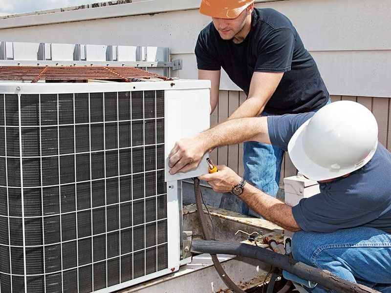 We are providing you best AC, Heater And Air Conditioner