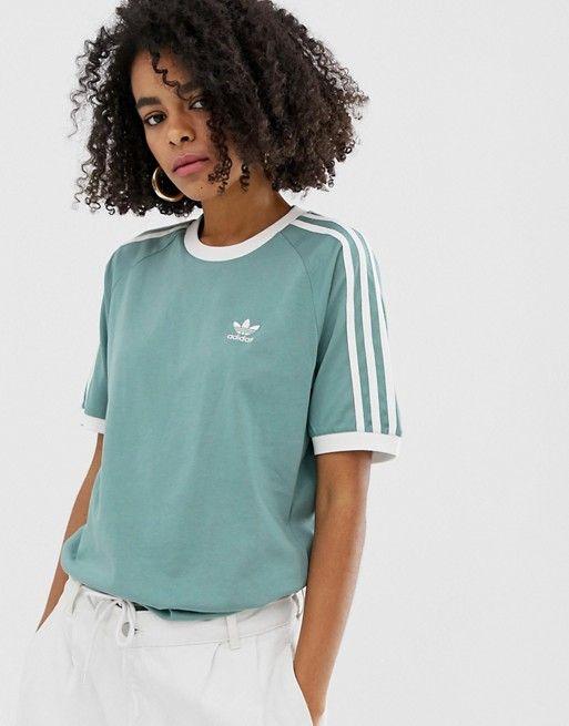 image.AlternateText   Adidas shirt women, Addidas shirts, Adidas ...