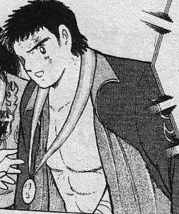 Genzo wakabayashi