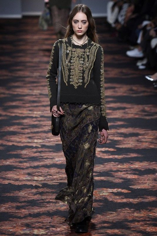 Etro Fall-Winter 2016-2017