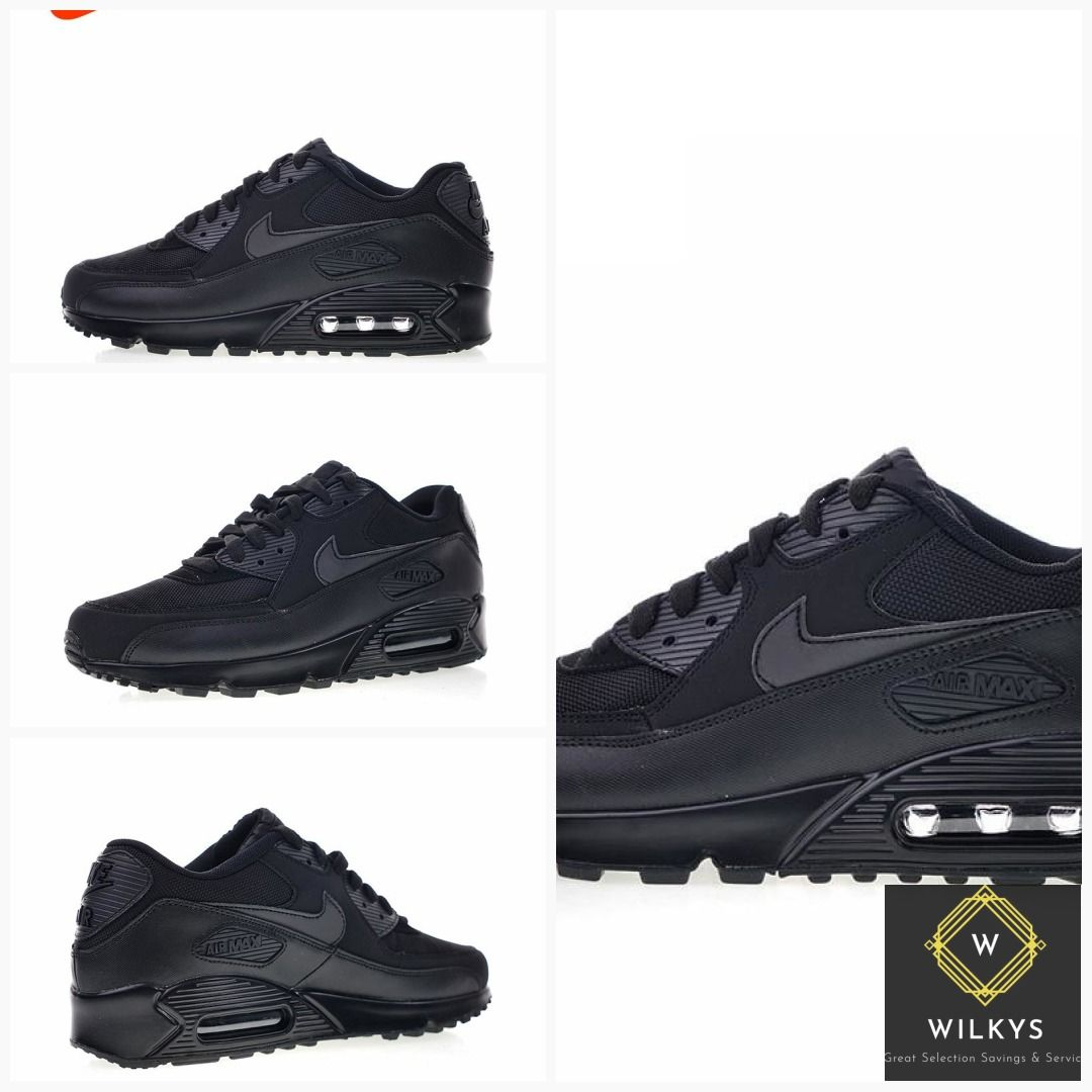 Original New Arrival Authentic Nike Air Max 90 Essential