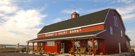 Chaney S Dairy Barn Bowing Green Kentucky They Have The Best Birthday Cake Ice Cream Bowling Green Dairy Farms Kentucky Travel