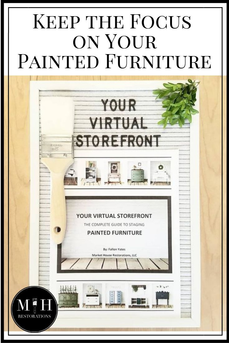 The COMPLETE Guide to Staging Your Painted Furniture! #markethouserestorations #yourvirtualstorefront #paintedfurniture #furniture #furnitureflipper #iwroteanebook #ebook #onlinesales #furnitureartist #paintedfurniturelove #furniturebusiness #zibrapainting #dllawlesshardware #countrychicpaint #oldbarnmilkpaint #generalfinishes #furniturerestorations #diypf #staging #stagingfurniture #howtostage #stagingpaintedfurniture #virginia #salemva #roanokeva